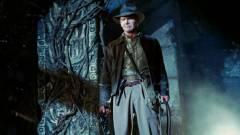 Indiana Jones 5 - visszatért az eredeti forgatókönyvíró? kép