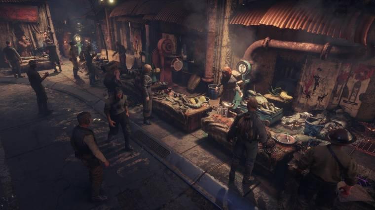 Insomnia: The Ark - trailert kapott az ígéretes sci-fi szerepjáték bevezetőkép