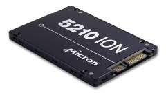 Itt az új, nagyobb kapacitású SSD technológia kép