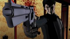 PC-re jön a legendás Killer 7 kép