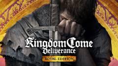 Nem kizárt, hogy egy új platformra is megjelenik a Kingdom Come: Deliverance kép