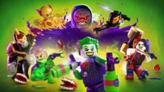 Lego DC Super-Villains - a DC mozikra és sorozatokra fókuszál a szezonbérlet kép