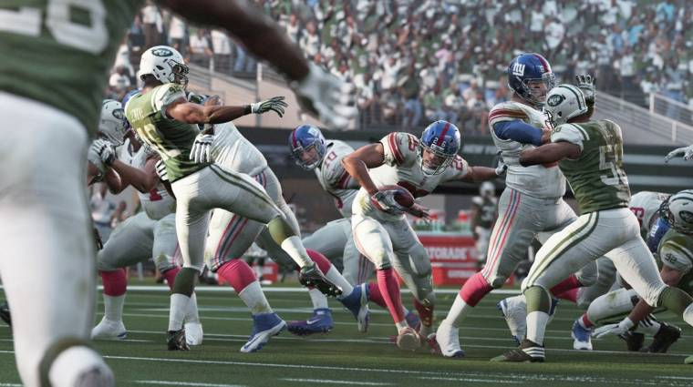 Közleményt adott ki az EA a Madden NFL tornán történtek után bevezetőkép