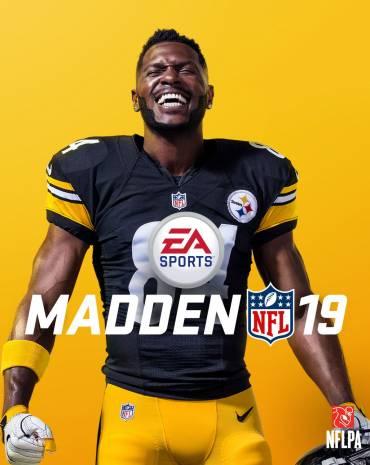 Madden NFL 19 kép