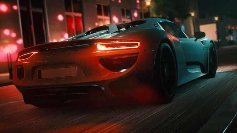 Új versenyjátékot adott ki a Microsoft, de nem ez a következő Forza bevezetőkép