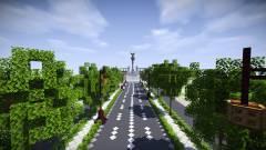 MineBudapest: Minecraftban éled újjá Budapest kép