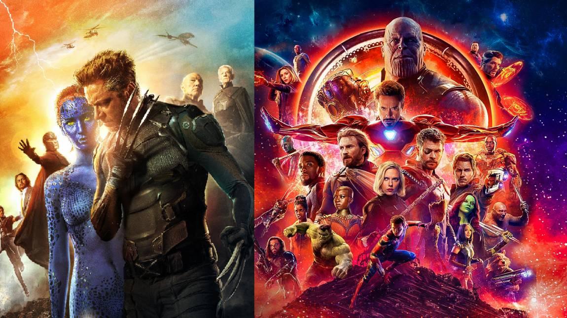 Mortal Szombat: Bosszúállók vs. X-Men kép