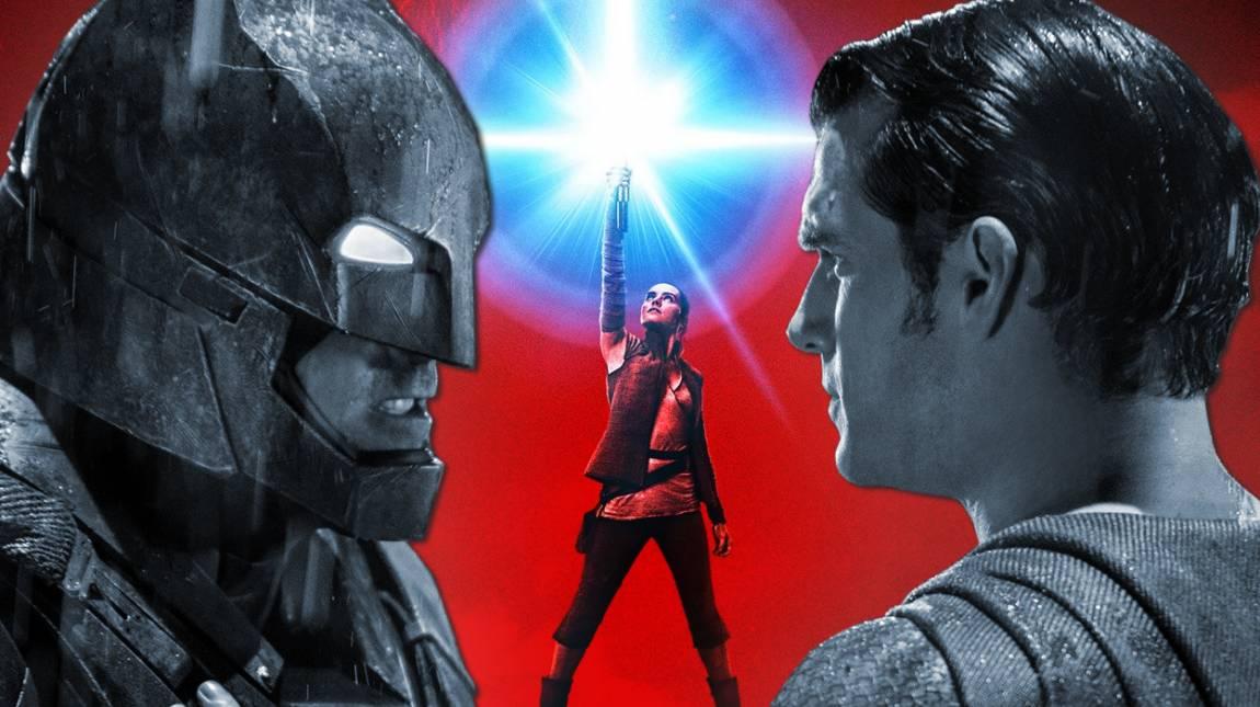 Mortal Szombat: Batman Superman ellen vs. Az utolsó Jedik kép