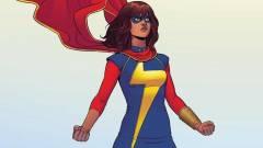 Egyre biztosabb, hogy jövőre csúszik a Ms. Marvel sorozat premierje kép