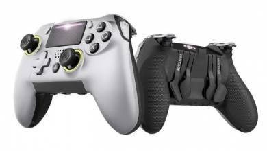 Jó lenne PS4-hez is egy Elite kontroller? Tessék!