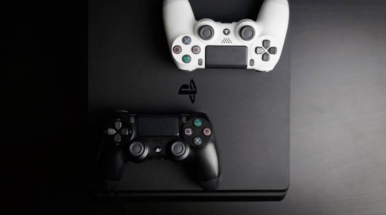 PlayStation 5 - végre hivatalos infók érkeztek, megerősítették a visszafelé kompatibilitást bevezetőkép