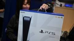 Átdolgozott PlayStation 5-öt dobott piacra a Sony kép