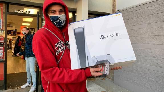 Így áll pillanatnyilag a PlayStation 5, valamint az Xbox Series X és Series S konzolok párharca kép
