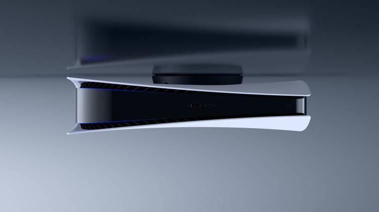 Napi büntetés: fejjel lefelé reklámozta a Sony a PlayStation 5-öt bevezetőkép