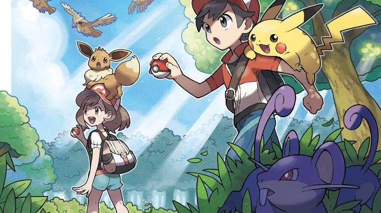 Kapunk még egy Pokémon mobiljátékot? bevezetőkép