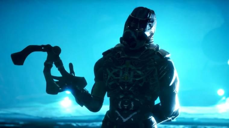Rage 2 - megjelent a Rise of the Ghosts kiegészítő bevezetőkép