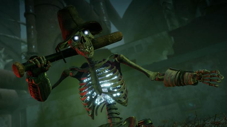 Rage 2 - csontvázakkal harcolhatunk majd az új DLC-ben bevezetőkép
