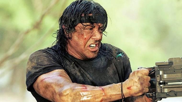 Rambo robbanó nyilakkal osztja a fejlövéseket a Call of Duty: Warzone-ban bevezetőkép