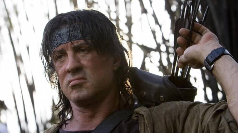 A Call of Duty: Warzone következő karaktere maga Rambo lesz? bevezetőkép