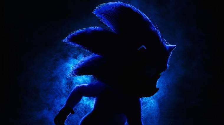 Jim Carrey jóízűt gonoszkodik a Sonic film első előzetesében kép