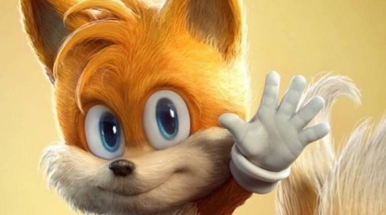 A God of War grafikusa újraálmodta a Sonic karaktereit bevezetőkép