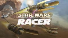 Megvan, mikor látogat új platformokra a Star Wars Episode I: Racer kép