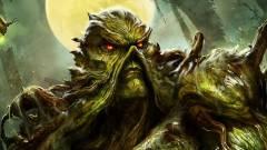 Swamp Thing - ekkor jön a DC új sorozata kép
