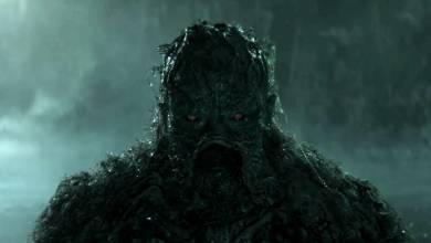 Swamp Thing – megérkezett az első kedvcsináló a DC élőszereplős sorozatához