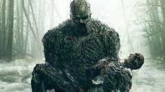 Elkaszálták a Swamp Thing sorozatot kép