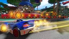 Team Sonic Racing - így játszunk majd csapatban kép