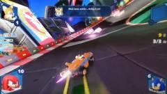 Team Sonic Racing - a legújabb trailer mellé befutott egy egész verseny felvétele is kép