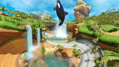 Team Sonic Racing - visszatér egy klasszikus pálya és egy közkedvelt zene kép