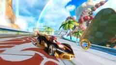 Nagyot zuhant a Rage 2 iránti érdeklődés, a Team Sonic Racing az élen kép