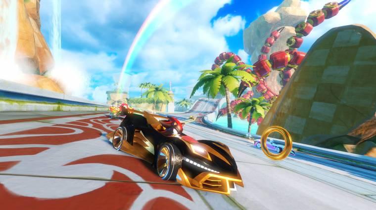 Nagyot zuhant a Rage 2 iránti érdeklődés, a Team Sonic Racing az élen bevezetőkép