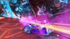 Team Sonic Racing - gyors és látványos száguldást ígér az új trailer kép