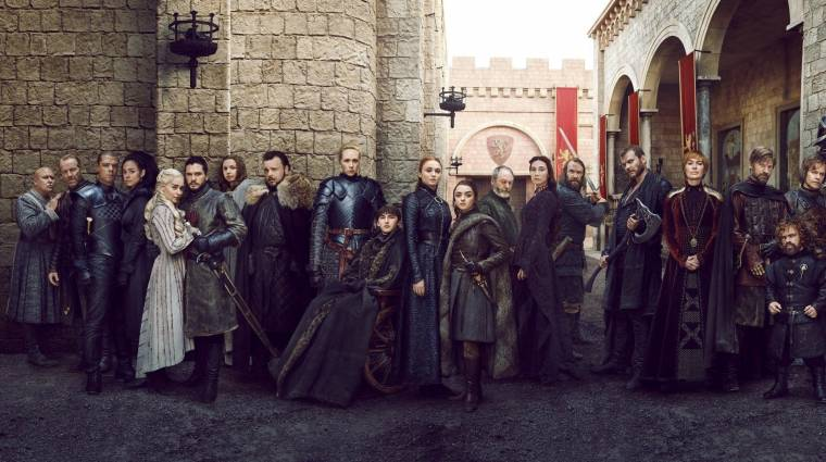 Az HBO nyitott további Trónok harca spin-off sorozatok elkészítésére kép