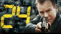 Új 24 sorozatot tervez a Fox kép
