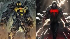 Fény derült Venom két új ellenfelének kilétére kép