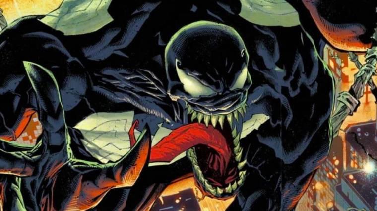A Marvel most éppen azon van, hogy Venom olyan legyen, mint Thor bevezetőkép