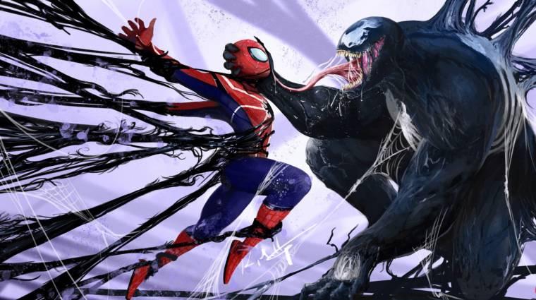 Egy sapka alapján gondolják sokan, hogy érkezik Venom az MCU-ba bevezetőkép