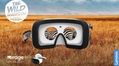 Virtuális valóság film a cannes-i fesztiválon kép