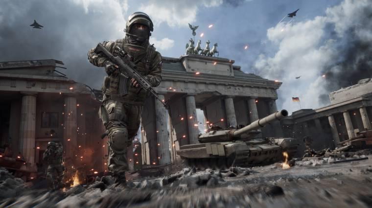 World War 3 - hamarosan indul a korai hozzáféréses szakasz bevezetőkép