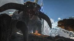Bemutatkozott a harmadik ARK kiegészítő, az Extinction kép