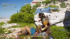 E3 2018 - az Assassin's Creed Odyssey GTA-szerű körözési rendszerrel újít kép