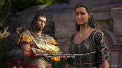 E3 2018 - kiszivárgott az Assassin's Creed Odyssey megjelenési dátuma kép