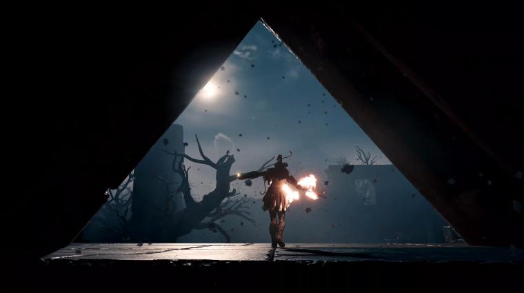 Assassin's Creed Odyssey - mától játszhatunk New Game+-ban bevezetőkép