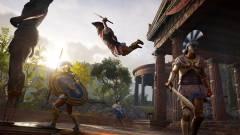 Assassin's Creed Odyssey - a színészek esetében is autentikus lesz kép