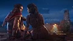 Assassin's Creed Odyssey - nem lesz meztelenkedés az ókori Görögországban kép