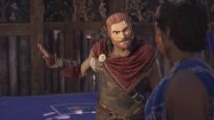 Assassin's Creed Odyssey - ezek a tartalmak jönnek novemberben kép