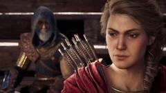 Assassin's Creed Odyssey - folytatódik a Legacy of the First Blade, más tartalmak is jönnek januárban kép